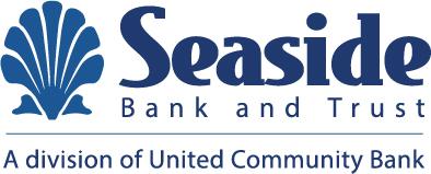 Seaside Bank and Trust Logo