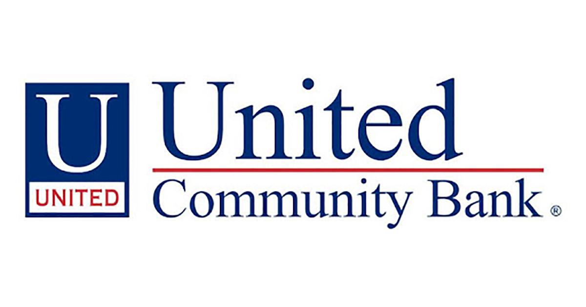 United Community Bank logo